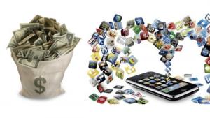 كيف تحقق التطبيقات المجانية الربح